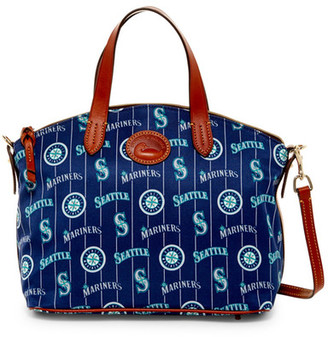 Dooney & Bourke Mariners Small Gabriella $228 thestylecure.com