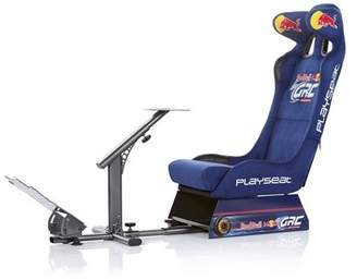 Playseat Evolution Red Bull GRC Edition Gaming Chair