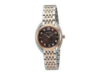 Bulova Diamonds - 98R230