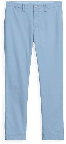 Polo Ralph LaurenPolo Ralph Lauren Slim-Fit Cotton Chino