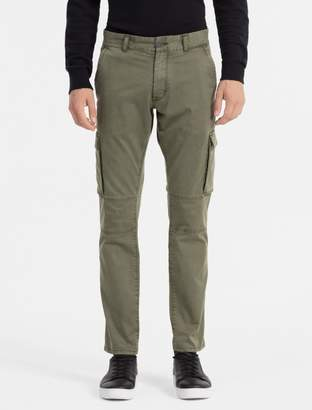 Calvin Klein slim fit cargo pants