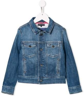 7d16f3a506c77 Tommy Hilfiger Boys  Outerwear - ShopStyle