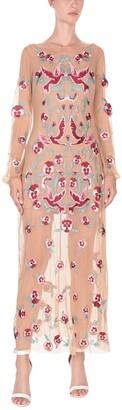For Love & Lemons Long dresses - Item 34869205FO