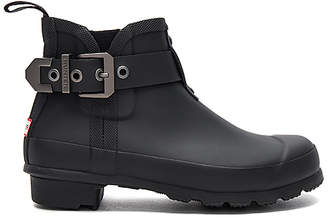 Hunter Mercury Chelsea Boot