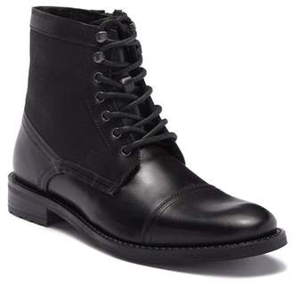 Kenneth Cole Reaction Masyn Combat Boot