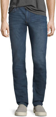 Joe's Jeans Slim-Fit Straight-Leg Denim Jeans