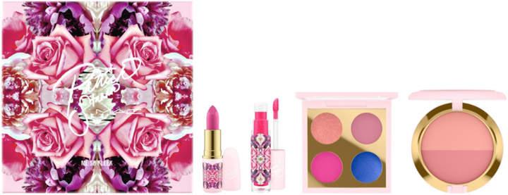 MAC Patrickstarrr Floral Realness Full Face Kit: Me So Fleek