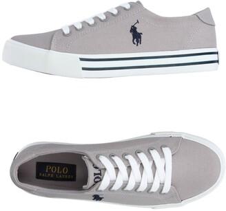 Ralph Lauren Low-tops & sneakers - Item 11230540SV