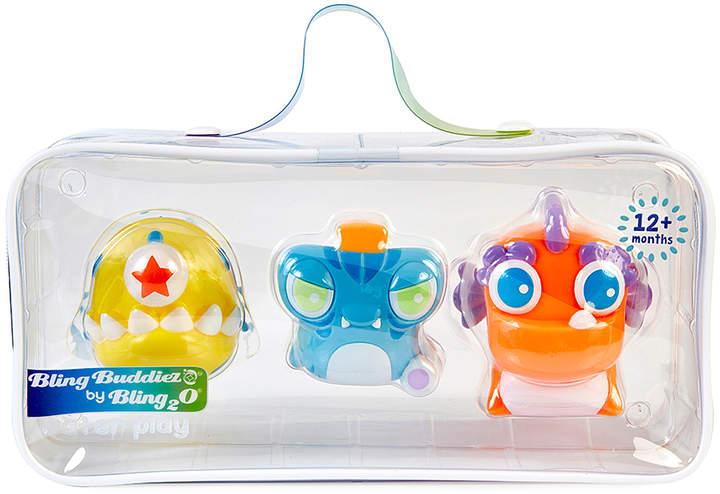 Sea Guys Bath Toy - Set of Three