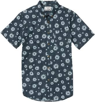 Billabong Sundays Mini Woven Sport Shirt
