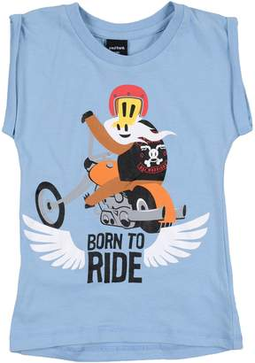 Paul Frank T-shirts - Item 12170380