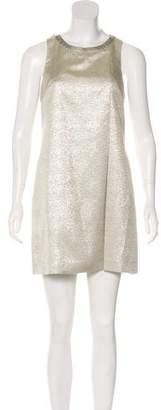 Rachel Zoe Sleeveless Casual Dress