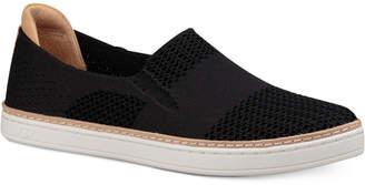 UGG (アグ) - Ugg Women's Sammy Slip-On Sneakers