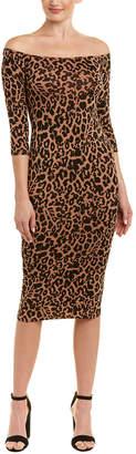 Rachel Pally Jagger Midi Dress
