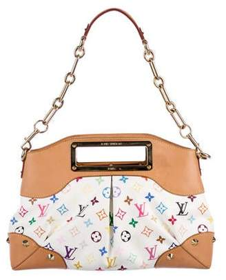 Louis Vuitton Multicolore Judy GM