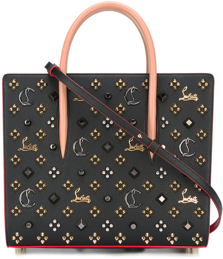 Christian Louboutin  Christian Louboutin Paloma Medium tote bag