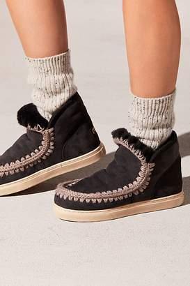 B.ella Favorite Slouchy Cashmere Sock
