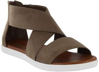 Mia Shoes Flat Sandals - Deana-N