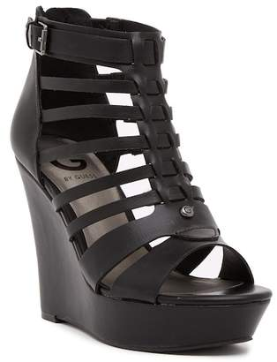 G by Guess Dacen Wedge Sandal