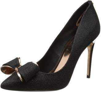 Ted Baker Azeline Black Pumps
