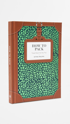 Pool' Books With Style How to Pack: Travel Smart for Any Trip