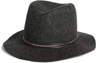 Treasure & Bond Wool Felt Hat