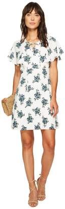 Kensie Mini Bouquet Dress KS6K7998 Women's Dress