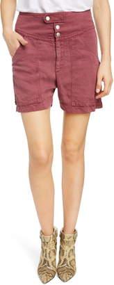 Etoile Isabel Marant Lainey Shorts
