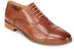 Cole Haan Cambridge Leather Oxfords