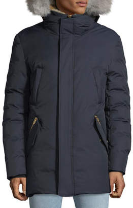 Mackage Edward Lux Down Jacket