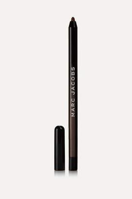 Marc Jacobs Beauty - Highliner Glam Glitter Gel Eye Crayon – Glitterbug 39 - Brown