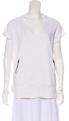Edun Short Sleeve Top