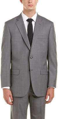 Brooks Brothers Madison Fit Suit