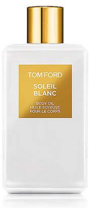 Tom Ford (トム フォード) - [TOM FORD BEAUTY] ソレイユ ブラン ボディ オイル