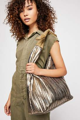 Modaluxe Stay Golden Sling Bag