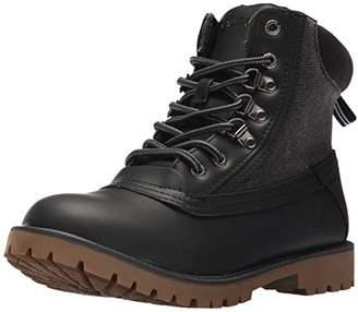 Nautica Men's Forecastle Ankle Boot