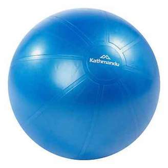 Kathmandu Balance Body Workout Fitness Yoga Sport Exercise Swiss Ball 65cm