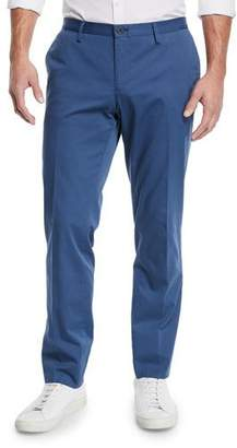 BOSS Men's Cotton Dress Pants