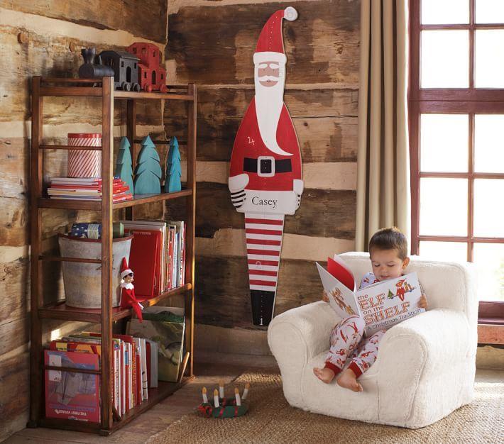 The Elf on the Shelf 3