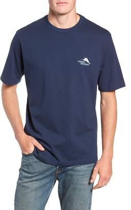 Tommy Bahama Cork Strength Graphic T-Shirt