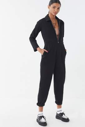 Urban Outfitters Rosie Utility Jumpsuit