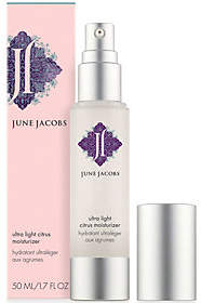 June Jacobs Ultra Light Citrus Moisturizer, 1.7 oz