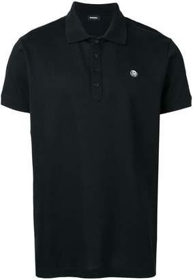 Diesel T-Weet polo shirt