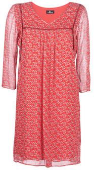 One Step ROSIE women's Dress in Red