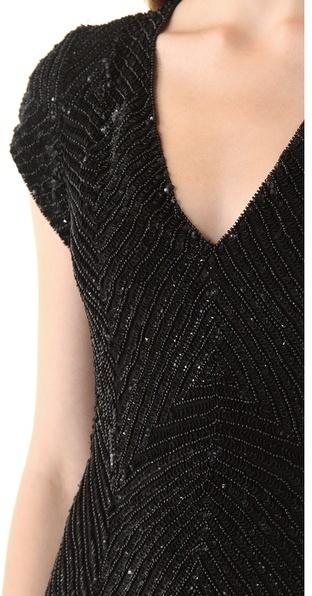 Parker Sequin Dress 3