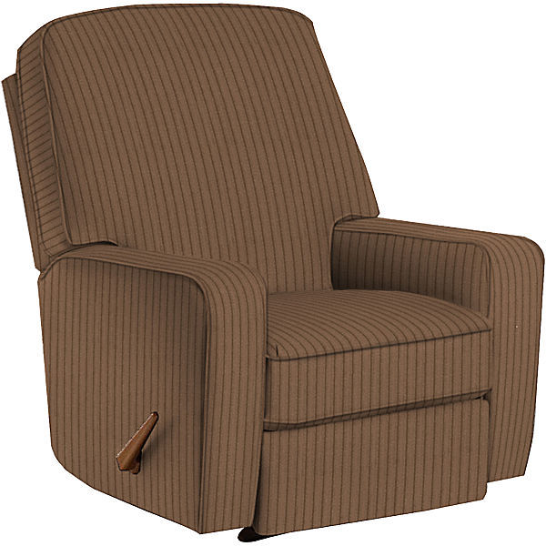 Best Chairs Best Chairs, Inc. Swivel Glider Recliner