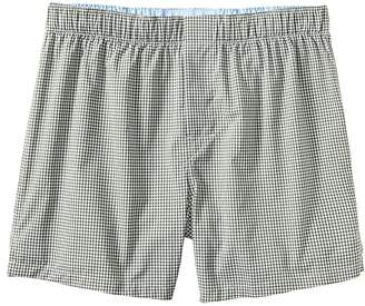 Banana Republic Grid Boxer