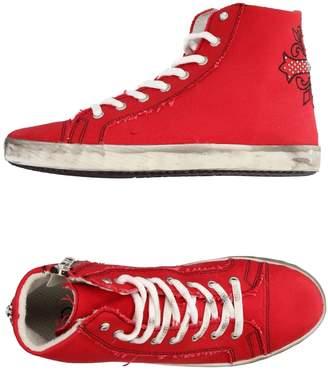 Ciaboo High-tops & sneakers - Item 11276239QW