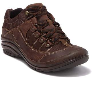 bionica Milliston Aztec Brown Leather Boot