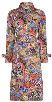 Tommy Hilfiger Zodiac trench coat